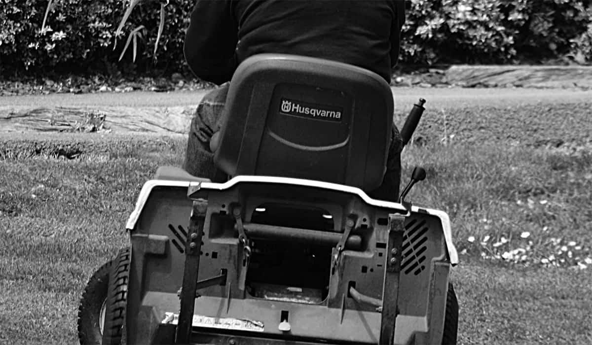 lawn mower brands backyardgadgetcom