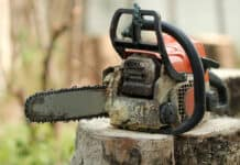What is The Most Powerful Chainsaw on the Market?