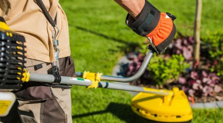 Are String Trimmer Attachments Interchangeable?